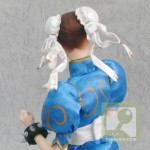 Chun Li: Real Action Hero Figurine