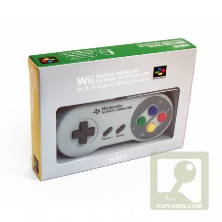 superfamicomclassiccontroller