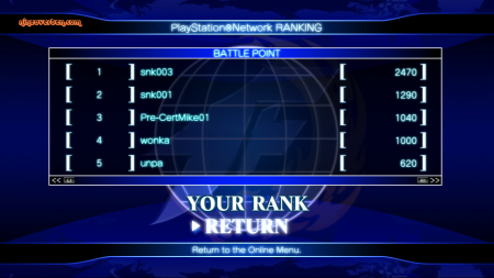 ps3-kingoffightersxii_rankingmenu
