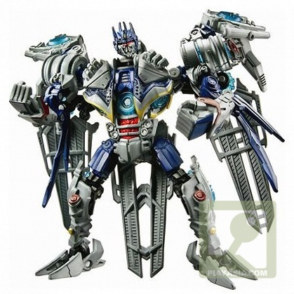 transformers-soundwave