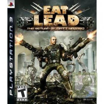 eatlead