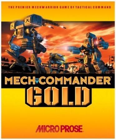 mechcommander