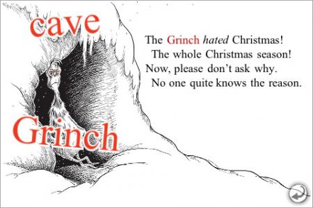 grinchbook