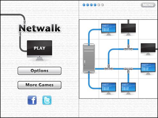 Netwalk скачать - фото 11