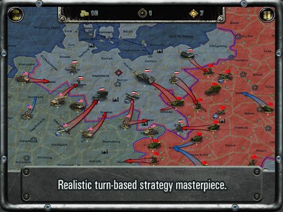 strategy&tactics