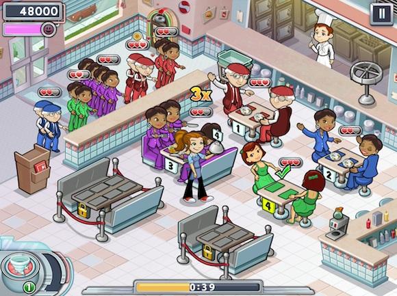 DinerDashRush_Gameplay_2