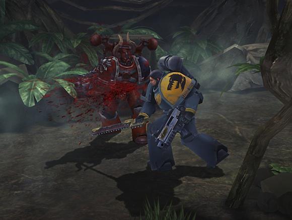 warhammer40kspacewolf