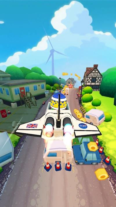 TopGear_RaceTheStig_RocketRobin2