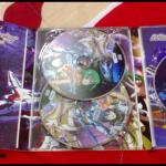 Macross Frontier DVD Boxset Inside - 2