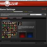 Quake Live Setup 1