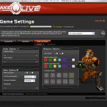 Quake Live Setup 6