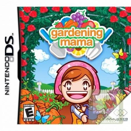 gardening-mama