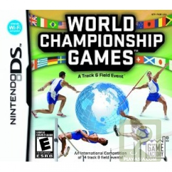 world-champioship-games