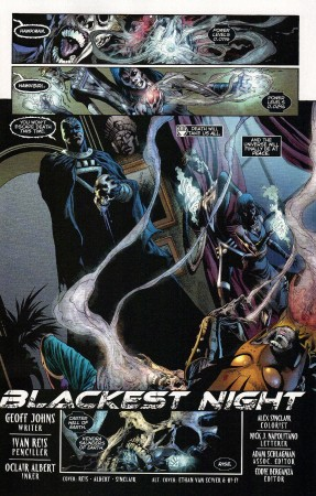 blackestnight