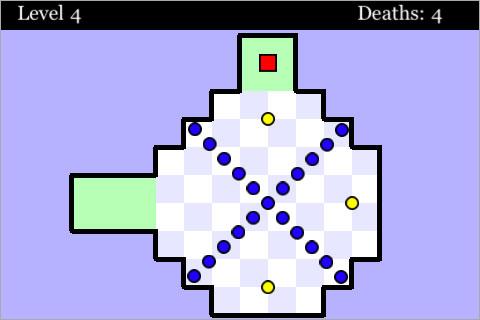 Worlds Hardest Game 2