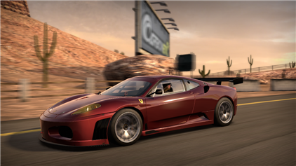 NFS SHIFT Ferrari_F430_GTC