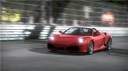 NFS SHIFT Ferrari_F430_Spider