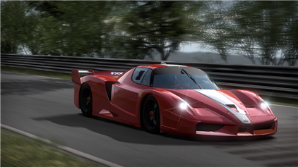 NFS SHIFT Ferrari_FXX