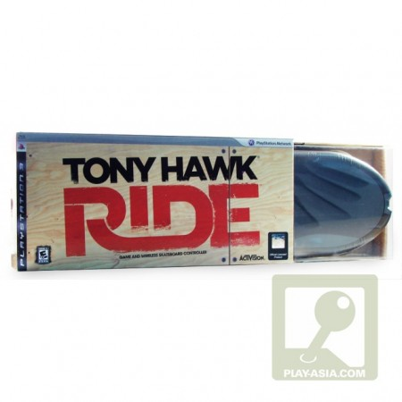 tonyhawkride