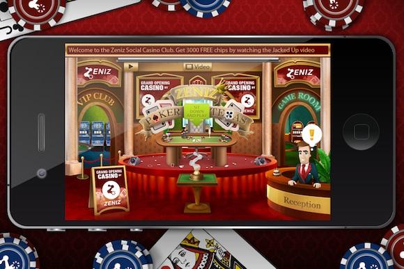 Casino zeniz