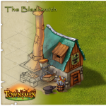 Townsmen_Blacksmith