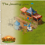 Townsmen_JoustingLists