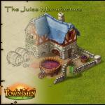 Townsmen_JuiceManufacture