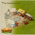 Townsmen_Marketplace