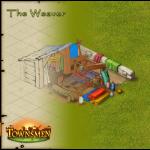 Townsmen_Weaver