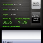 App Spotlight: Calculate Your Fuel Cost With Fuel Monitor