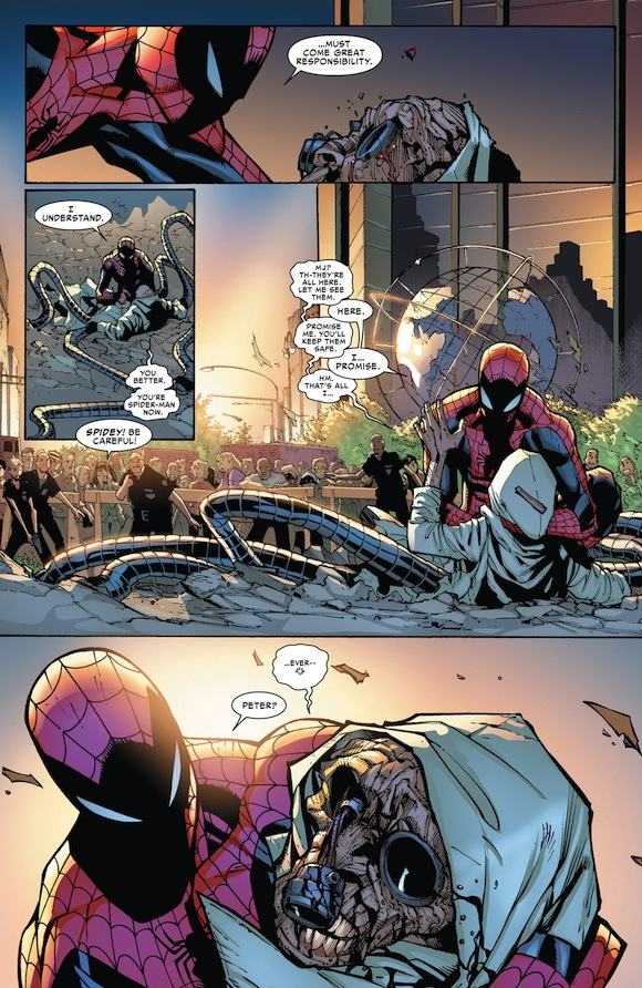 Spider-Man700