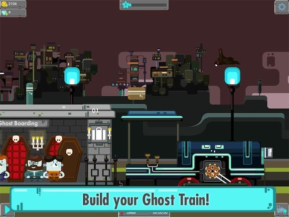 ghosttrain
