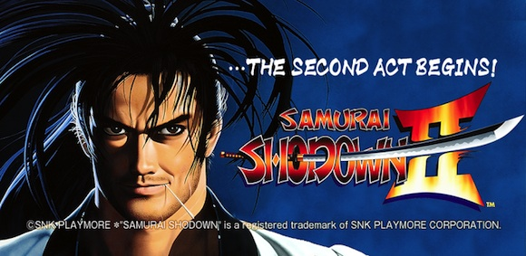 SamuraiShowdown