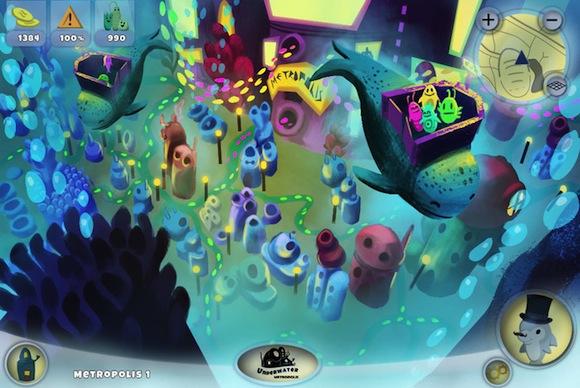 underwatermetropolis