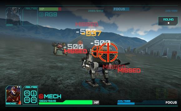 Mech-2
